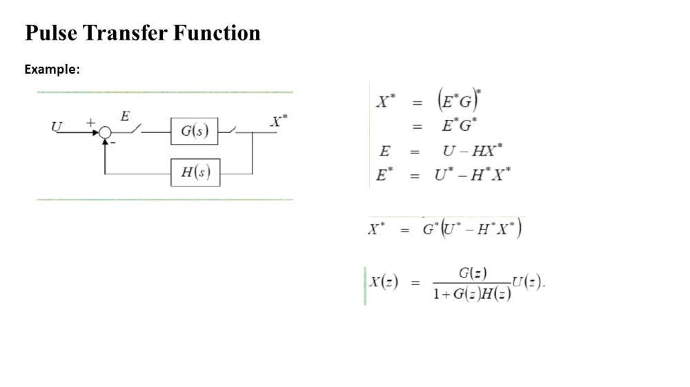 medium resolution of 18 pulse transfer function