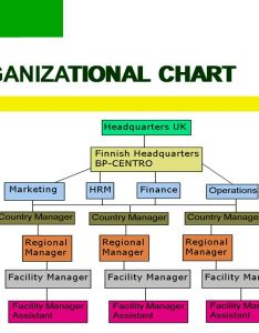 organizational chart also bp centro    finland case ppt download rh slideplayer