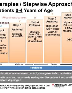 Preferred low dose ics alternative cromolyn or montelukast also asthma management pharmacological therapy ppt download rh slideplayer