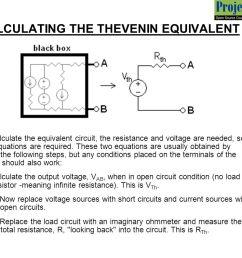 calculating the thevenin equivalent [ 1058 x 793 Pixel ]