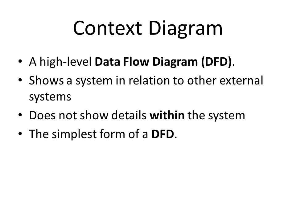 context diagram and data flow vz bcm wiring diagrams dfd a high level