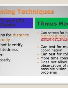Screening techniques titmus machine hotv and lea charts also vision program ppt video online download rh slideplayer