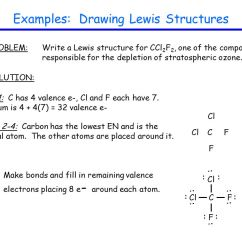 Lewis Dot Diagram Steps Pac Sni 15 Guidelines Drawing Structures Ppt Video Online Download Examples