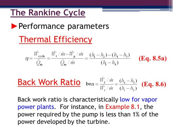 Egr 334 Thermodynamics Chapter 8 Sections Ppt Video - MVlC