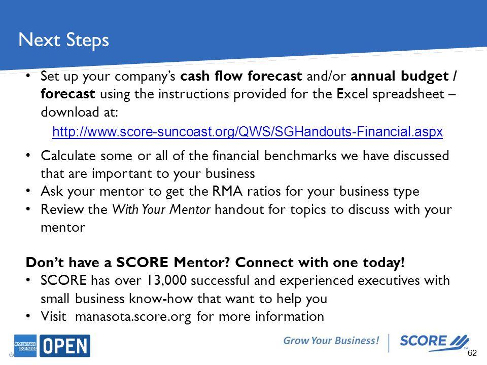 Find Ways to Improve Cash Flow and Profits - ppt download