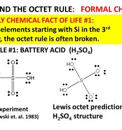 beyond the octet rule formal charge [ 1280 x 720 Pixel ]