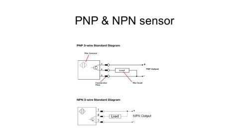 small resolution of npn sensor wiring wiring diagram technicnpn wiring diagram wiring diagram for you