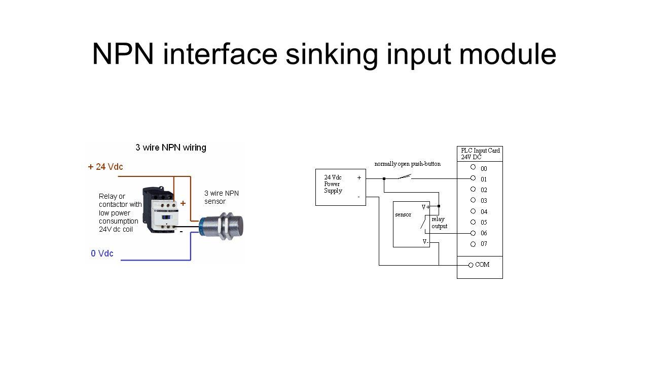 24v trailer socket wiring diagram tekonsha voyager brake controller input output ppt video online download 6 npn interface