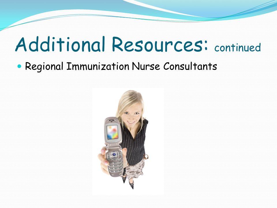 Immunizations 101 The Basics of Vaccine Administration