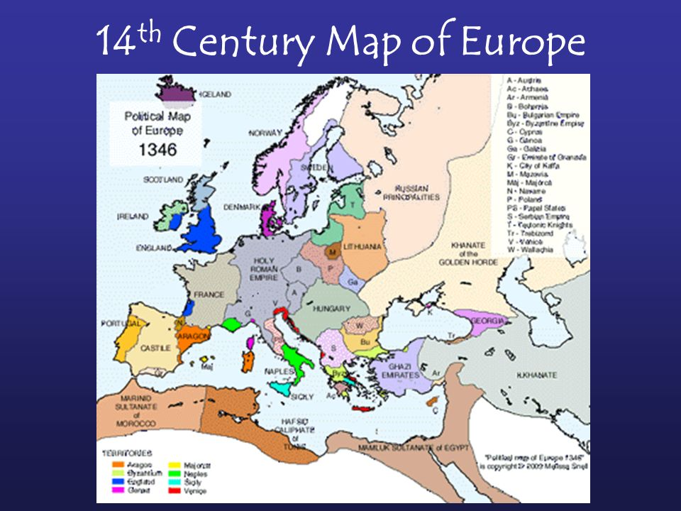 14th Century Map Of Europe.Religion Map Europe 1700 Century