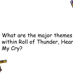 Roll Of Thunder Hear My Cry Plot Diagram Bmw E92 Audio Wiring Analyzing Literature A Summary Ppt Video Online Download 35 What Are The Major Themes Within