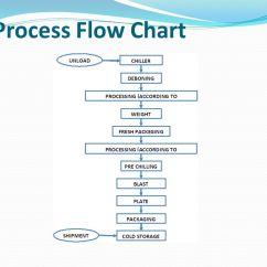 Food Process Flow Diagram Symbols Automotive Wiring Uk Developing A Safety Plan - Ppt Download