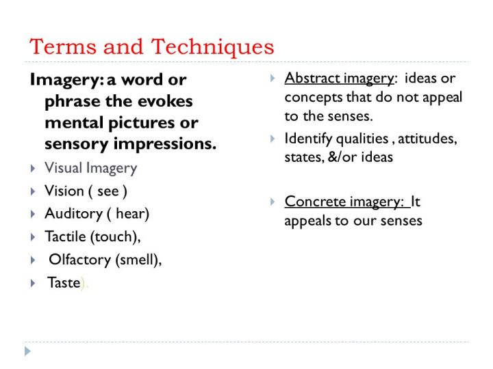 Abstract Imagery Poetry Definition | Amatwallpaper org