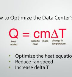 how to optimize the data center s hvac [ 1280 x 720 Pixel ]