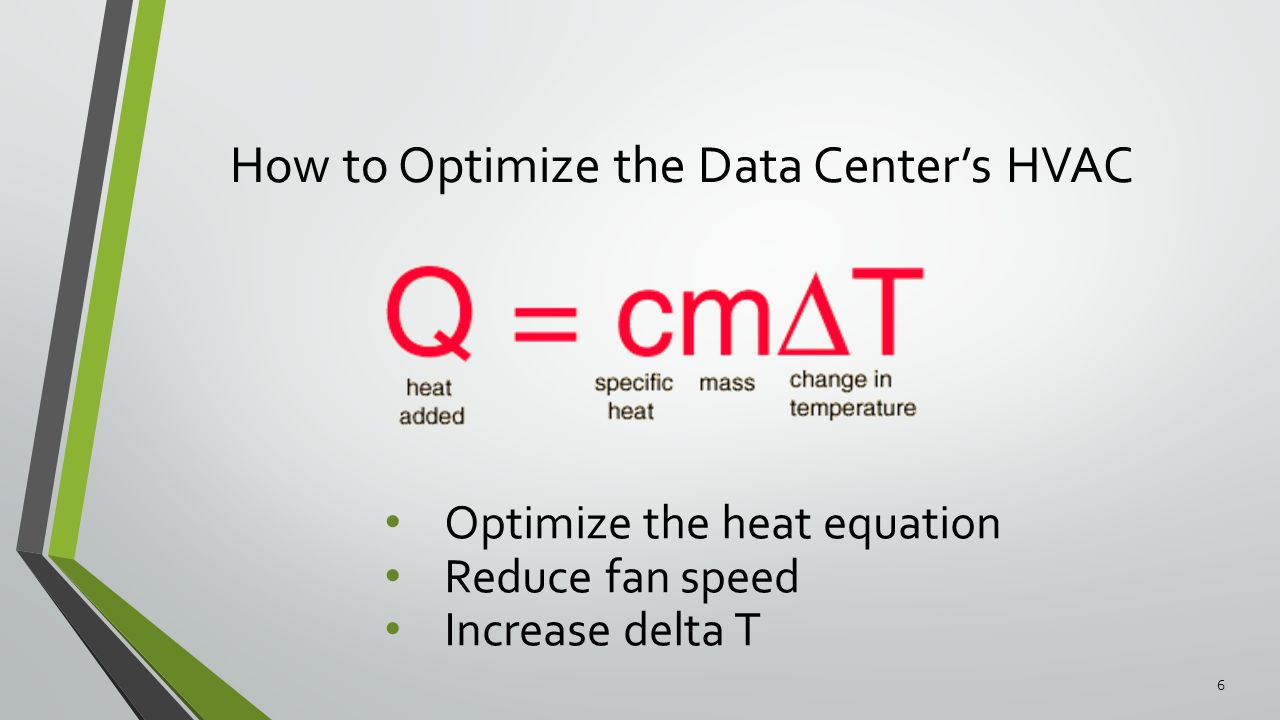 hight resolution of how to optimize the data center s hvac