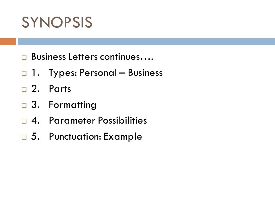 Personal Business Letter ] | Personal Business Letter, Personal ...