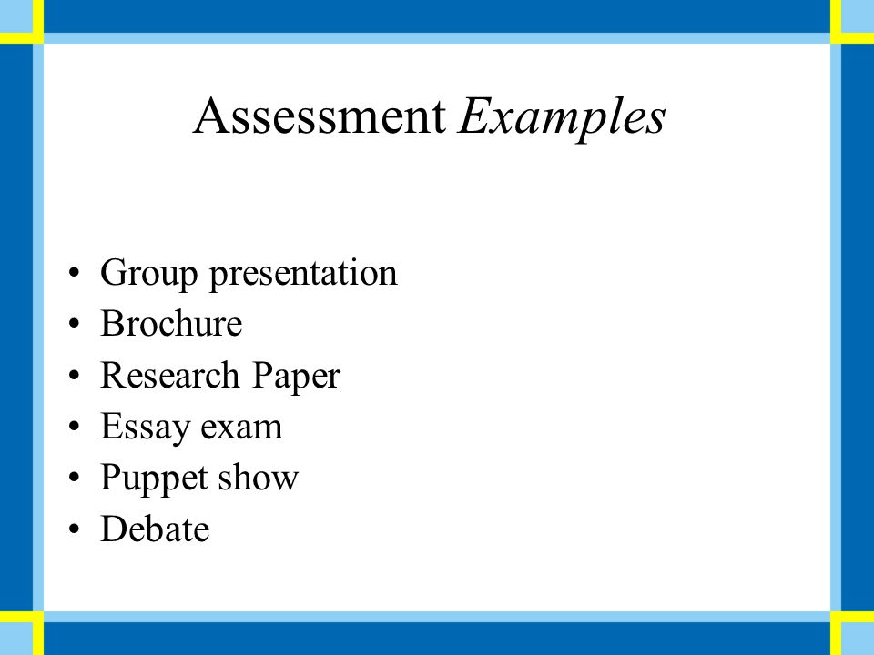 Presentation On Research Paper Term Paper Writing Service