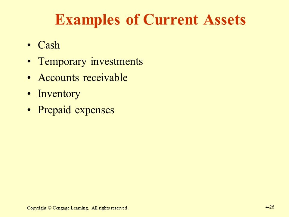 Financial Reporting and Analysis  ppt download