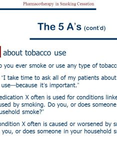 Pharmacotherapy in smoking cessation also ppt download rh slideplayer