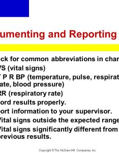 documenting and reporting check for common abbreviations in chart also health care science technology ppt video online download rh slideplayer