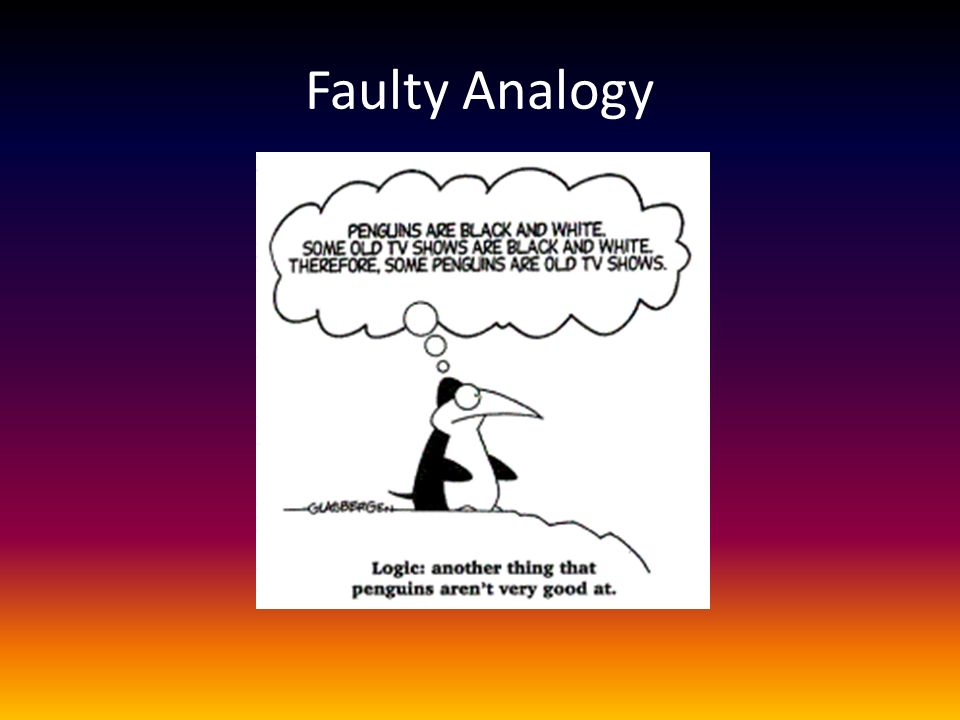 What are fallacies Deceptive misleading or false beliefs  ppt download