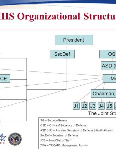 Mhs organizational structure also tricare mark  goldstein fache va liaison tro south ppt rh slideplayer
