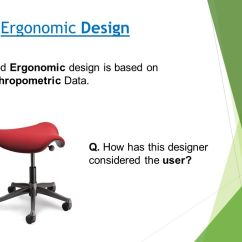 Ergonomic Chair Data Wine Barrel Table And Chairs Design Manufacture Ergonomics Ppt Video Online Download 21