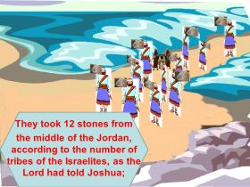 Dig Site #4 A Tale of 12 Stones - ppt video online download