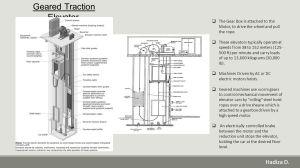 Vertical Circulation Team ppt video online download