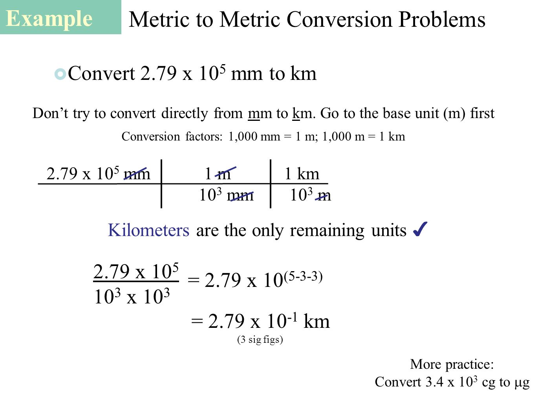 Unit 2 Measurements