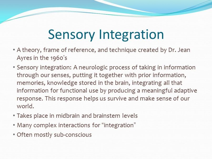 sensory processing frame of reference | Allframes5.org