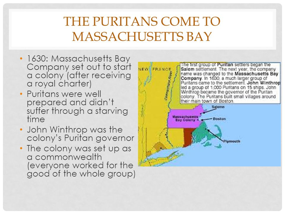 pilgrims vs puritans venn diagram telephone master socket wiring new england colonies ppt download the come to massachusetts bay