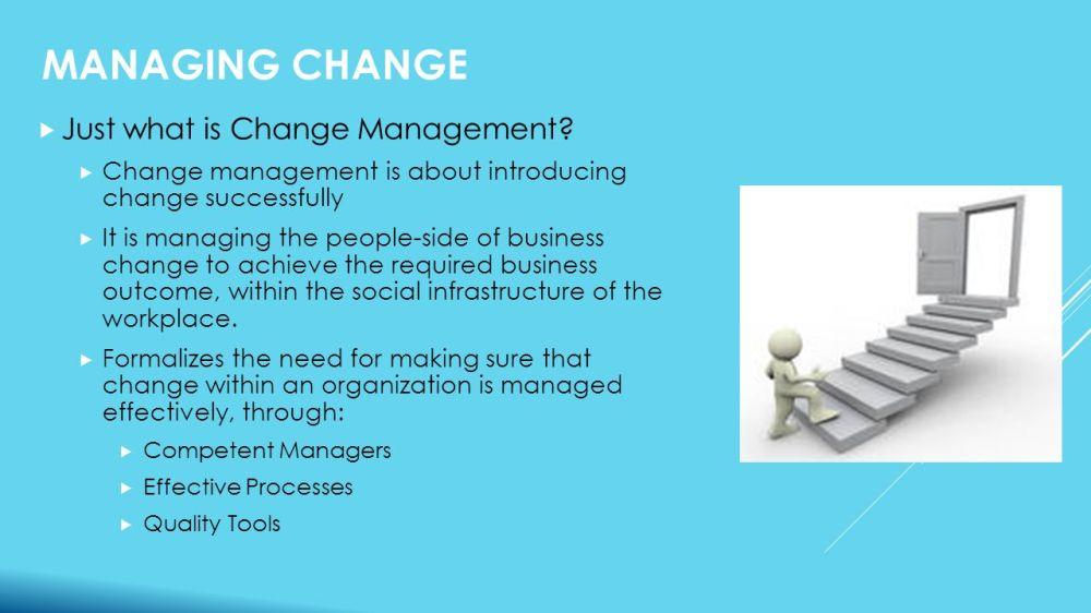 medium resolution of 36 managing change