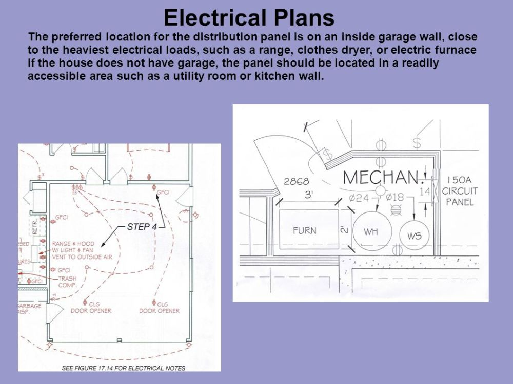 medium resolution of electrical plans