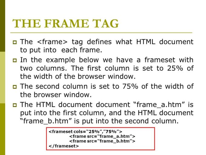 Put Image In Frame Html Frameviewjdi