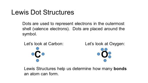 small resolution of 5 c o lewis dot structures