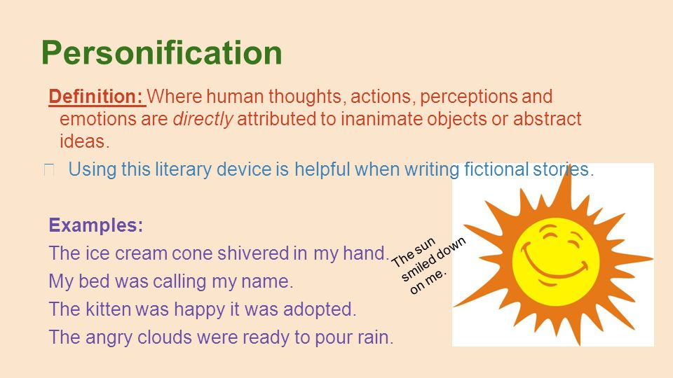 5 R 3 3 Students Can Identify Literary Ppt Video Online