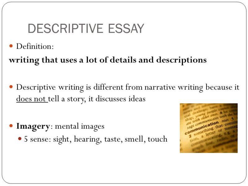 Define Narrative Essay - hepatitze