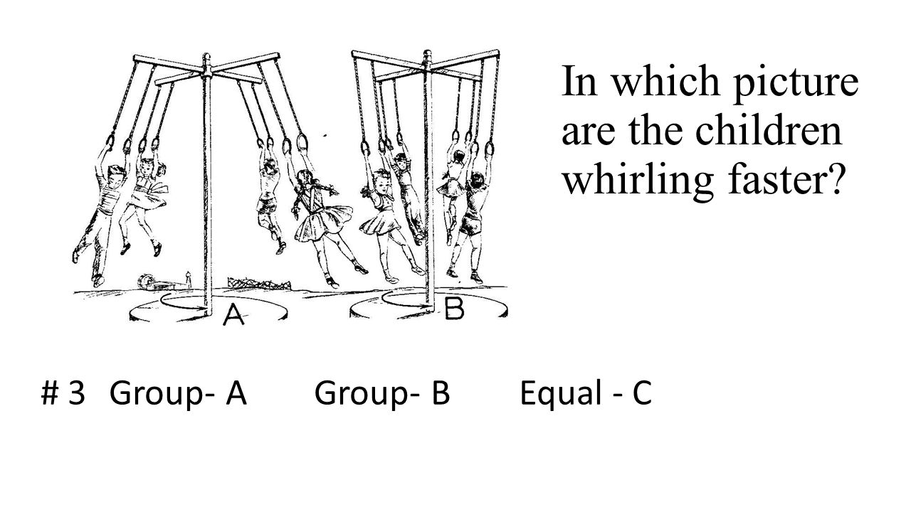 Mechanical Reasoning Aptitude Test Form A Copyright ppt