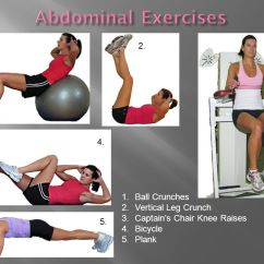 Captains Chair Exercise 2 Manual Lift Major Muscle Groups Ppt Video Online Download Abdominal Exercises Ball Crunches Vertical Leg Crunch