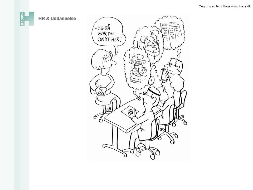 Interprofessionel læring og samarbejde