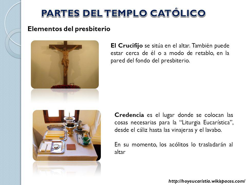 PARTES DEL TEMPLO CATLICO  ppt video online descargar