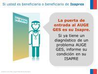 Garantas Explcitas en Salud AUGE-GES - ppt descargar