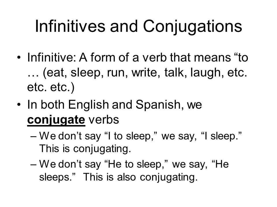 Conjugate Verb Laugh Spanish