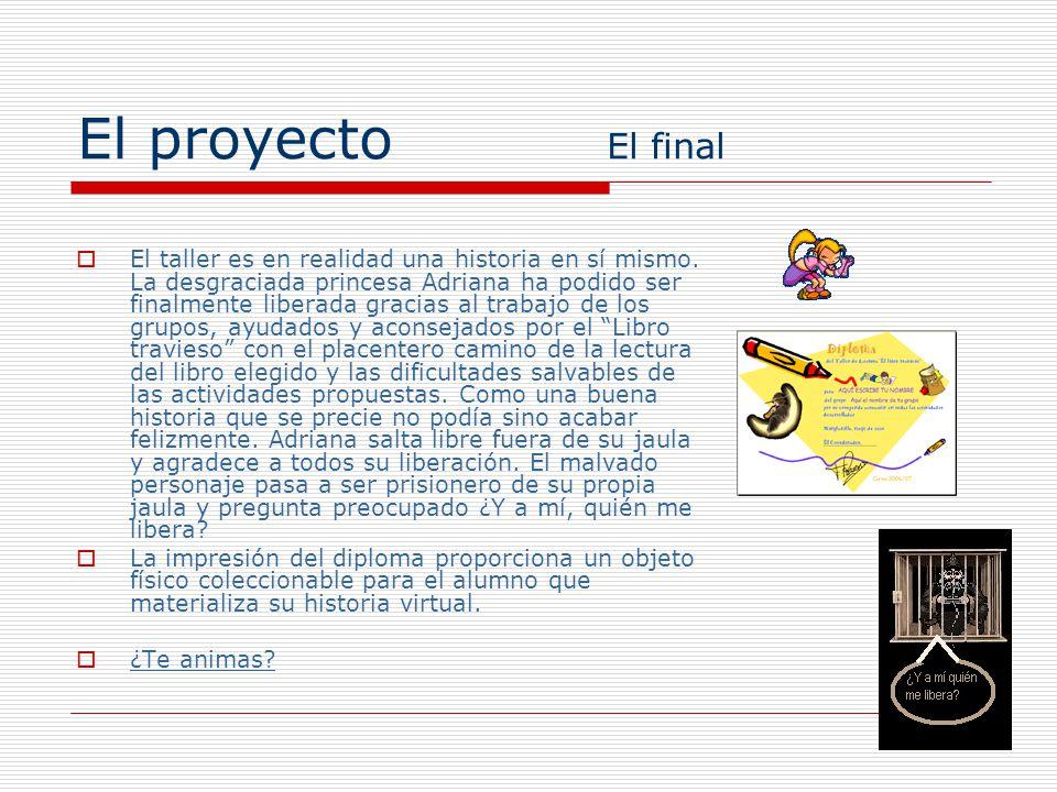"""Taller De Lectura En Línea """"El Libro Travieso"""""""
