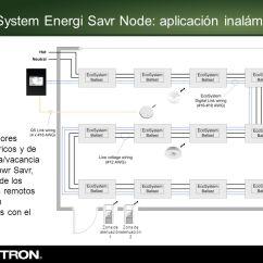 Lutron Grafik Eye 4000 Wiring Diagram System Use Case Maestro Dimmer ...