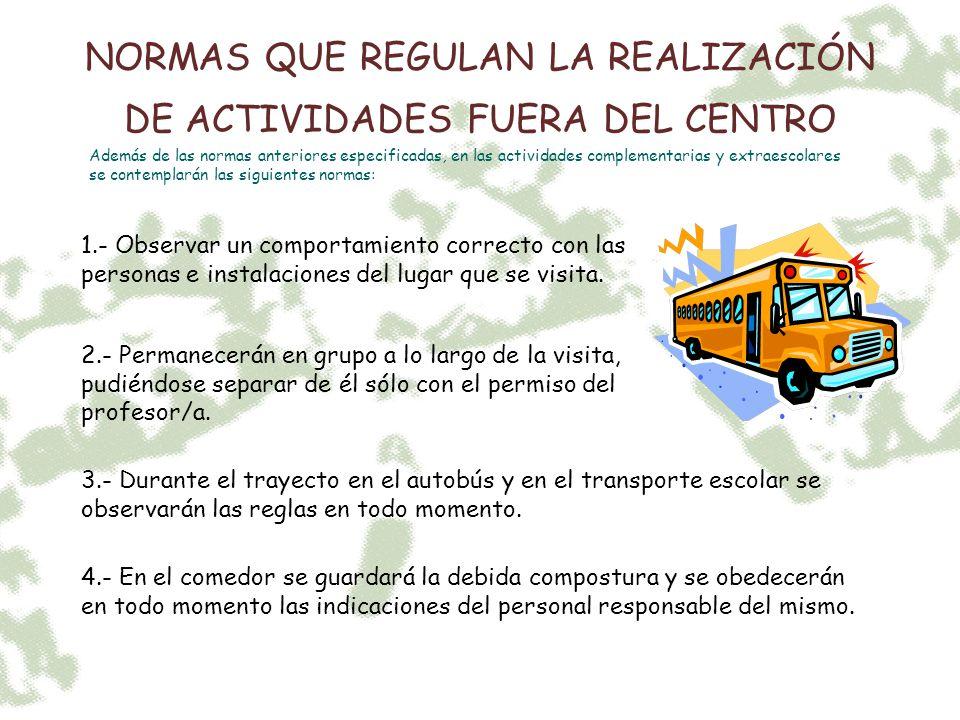 NORMAS DE CONVIVENCIA Colegio San Jos  ppt video online