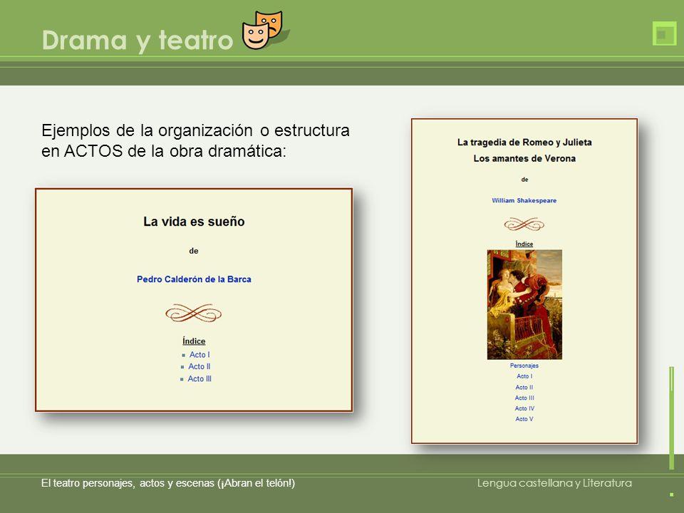Drama Y Teatro Equipo Vimartic Ppt Descargar