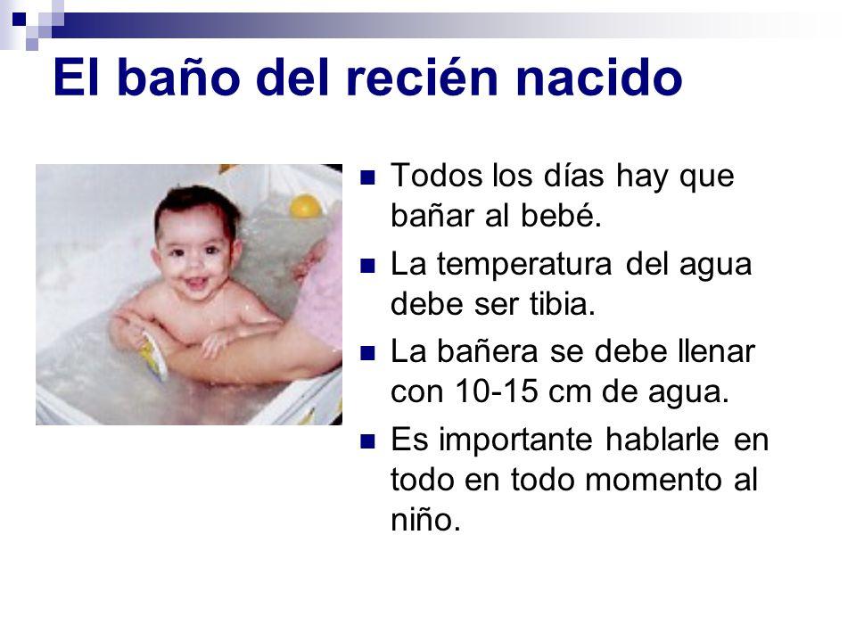 Cuidados Generales del Recin Nacido  ppt video online