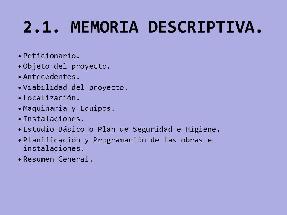 Memoria Descriptiva De Un Proyecto De Diseo  Casa diseo
